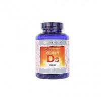 Wellness Vitamin D3 60 Tablets