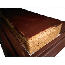 Bolu Pisang Lapis Coklat