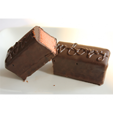 Choco Strawberry Bar