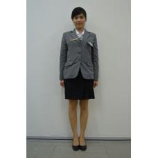BHI Uniform D4 & S1 Women (1 Set)