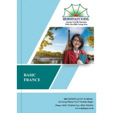 Buku Cetak BHI Basic France