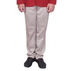 Celana Pria BHI D3 - Krem