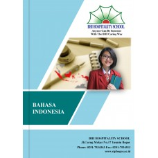 BHI Indonesian Language Text Book