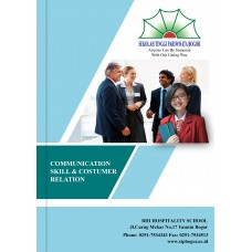 BHI Communication Skills & Costumer Relation Text Book
