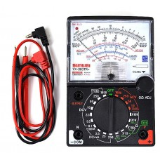 HELES Multimeter Digital YX-360TRNB