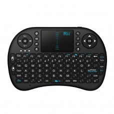 i8 Mini Wireless Keyboard 2.4ghz RF500
