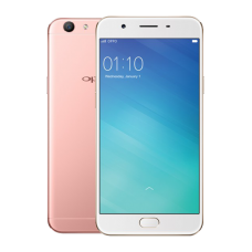 Oppo F1s 32 GB Rose Gold