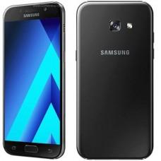 Samsung Galaxy A5 2017 (Hitam)
