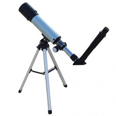F36050 Telescope Optical Glass & Metal Tube