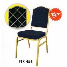 Futura Chair FTR 426 (Blue)