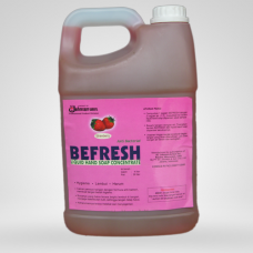 Johnsons BEFRESH Liquid Hand Soap Concentrate Strawberry 4 Liter