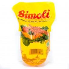 Minyak Goreng Bimoli 2L Pouch