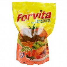 Forvita Cooking Oil 1800ml Pouch