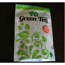 TC Green Tea