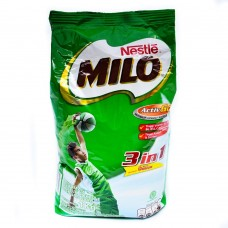 MILO Nestle Activ GO 3in1 Bag 1Kg