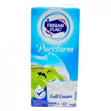 Frisian Flag Susu UHT Full Cream 900ml