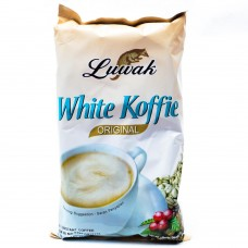 Luwak White Coffee 10 x 20gr