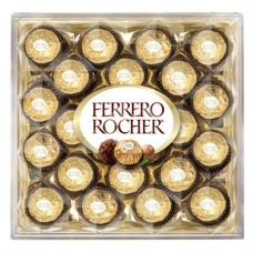 Ferrero Rocher 24 pcs