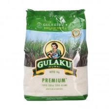 Gulaku Murni (Premium) Tebu Alami 1 kg