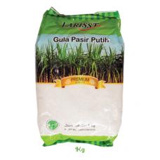 Gula Pasir Larrist 1 kg