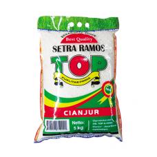 TOP Beras Setra Ramos 5Kg