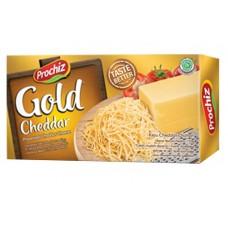 Prochiz Gold Keju Cheddar 170gr
