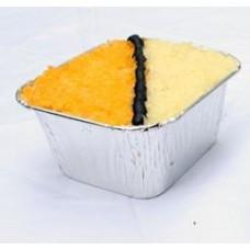 Klappertaart Triple Cheese Large 150 ml TC-A012 L