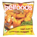 Belfoods Royal Chicken Nugget 500gr