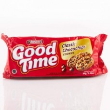 Good Time Cookies Classic Chocochips 80 gram