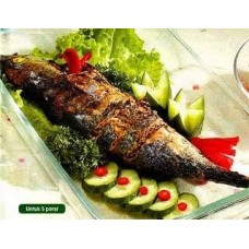 Ikan Tongkol Panggang