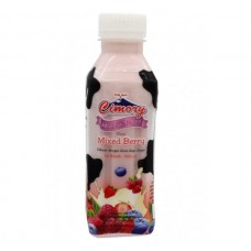 Cimory Yoghurt Drink Mixed Berry 250ml