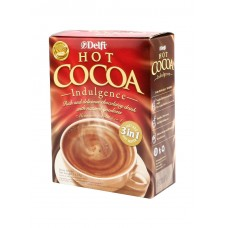 Delfi Hot Cocoa Indulgence 5X25g