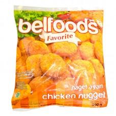 Belfoods Favorite Chicken Nugget (Nugget Ayam)  500gr