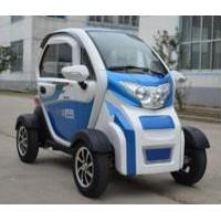 Mobil Listrik Mini L4E003 (4 roda)