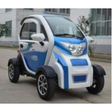 Mini Electric Car L4E003 (4 wheels)