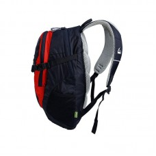 Backpack Hull 19 Black