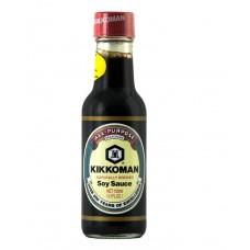 Kikkoman Soy Sauce 150gr