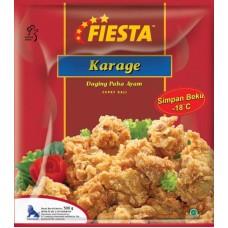 Fiesta Chicken Karage 500gr