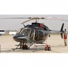 Sewa Helikopter Bell 407 GXP (4-6 orang) Per Jam