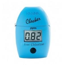 Hanna Checker Free Chlorin HI70