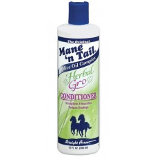 Mane 'n Tail Herbal Gro Conditioner 335ml