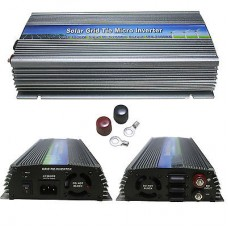 1000 Watt Grid Tie Inverter Out : 220V-IN