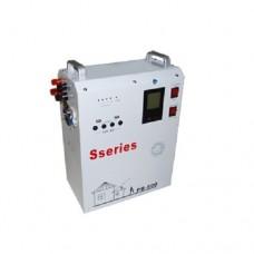 Generator Tenaga Surya 500 Watt