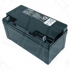 Battery Panasonic 12 V 75 Ah original