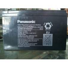 Battery Kering SLA Panasonic 12V