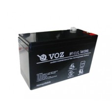 Battery Sealed Acid Voz 12V 7Ah