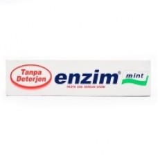 Enzim Toothpaste Mint 100 ml