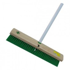 Push Broom Clean Matic