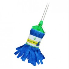 Heavy Duty Wet Mop Microfibre Clean matic