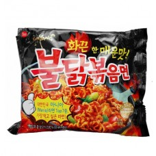 Samyang Hot & Spicy Chicken Ramen